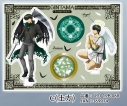 【グッズ-スタンドポップ】銀魂 アクリルスタンド C 土方(天使と悪魔)の画像