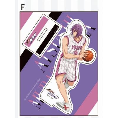 【グッズ-スタンドポップ】黒子のバスケ アクリルスタンド F(紫原)