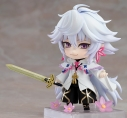 【アクションフィギュア】Fate/Grand Order ねんどろいど キャスター/マーリン 花の魔術師Ver.【再販】の画像
