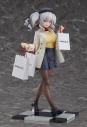【美少女フィギュア】艦隊これくしょん ‐艦これ‐ 鹿島 お買い物modeの画像