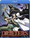 【Blu-ray】OVA DRIFTERS 第7巻の画像