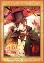 【DVD】TV Code:Realize ~創世の姫君~ 第1巻 アニメイト限定版の画像