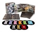 【Blu-ray】 TV デュラララ!! Blu-ray Disc BOXの画像