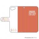 【グッズ-カバーホルダー】歌舞伎町シャーロック 手帳型スマホケース(かぶきん)iPhone6&7&8兼用の画像