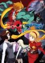 【DVD】OVA サイボーグ009VSデビルマン VOL.3の画像