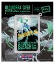 【グッズ-パスケース】BLEACH -Brave Souls- ブレソルオリジナルPIICA(ピーカ) 3周年記念ウルキオラver. シリコンパスケース付きの画像