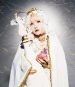 【アルバム】Reol/金字塔 初回限定盤Aの画像