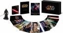 【Blu-ray】映画 スター・ウォーズ フォースの覚醒 MovieNEXプレミアムBOXの画像
