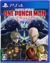 【PS4】ONE PUNCH MAN A HERO NOBODY KNOWS(ワンパンマン ヒーローノーバディノウズ)の画像
