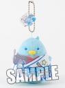 【グッズ-マスコット】ちゅんコレ 銀魂×Sanrio characters「坂田 銀時」の画像
