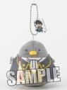 【グッズ-マスコット】ちゅんコレ 銀魂×Sanrio characters「土方 十四郎」の画像