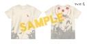 【グッズ-Tシャツ】ライブ・スペクタクル 「NARUTO-ナルト-」~暁の調べ~ Tシャツ オフホワイト メンズ Lの画像