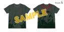 【グッズ-Tシャツ】ライブ・スペクタクル 「NARUTO-ナルト-」~暁の調べ~ Tシャツ グレー メンズ Sの画像