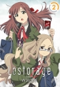 【DVD】TV Lostorage incited WIXOSS 2 初回仕様版の画像