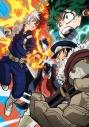【Blu-ray】TV 僕のヒーローアカデミア 3rd Vol.7の画像