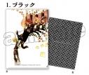 【グッズ-クリアファイル】キングダムハーツ クリアファイル 1.ブラック【アニメイト限定】の画像