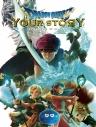 【Blu-ray】映画 ドラゴンクエスト ユア・ストーリー 完全数量限定豪華版の画像
