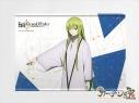 【グッズ-タペストリー】Fate/Grand Order -絶対魔獣戦線バビロニア- B3タペストリー(キングゥ)の画像