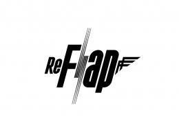ReFlap Startup Song『Entertain』発売記念キャンペーン in animate画像