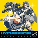 【Blu-ray】TV ヒプノシスマイク-Division Rap Battle- Rhyme Anima 3 完全生産限定版の画像