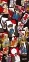 【グッズ-スケジュール帳】名探偵コナン ほぼ日手帳/花札の画像