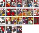 【グッズ-クリアファイル】名探偵コナン クリアファイルコレクション/花札の画像