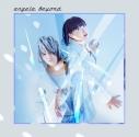 【アルバム】angela/Beyond 通常盤の画像