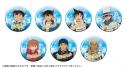【グッズ-バッチ】名探偵コナン カプセル缶バッジコレクションの画像
