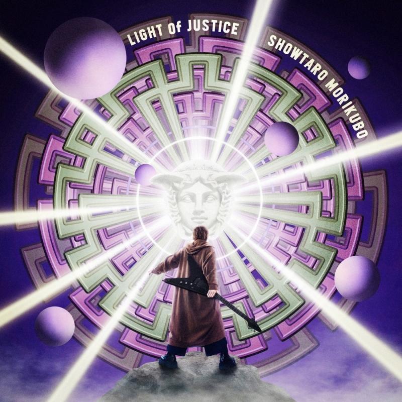【主題歌】TV 魔術士オーフェンはぐれ旅 キムラック編 OP「LIGHT of JUSTICE」/森久保祥太郎
