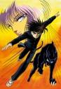 【Blu-ray】OVA バビル2世 HDリマスター 豪華愛蔵版の画像