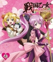 【Blu-ray】TV 戦国乙女~桃色パラドックス~ 七の画像