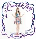 【マキシシングル】高垣彩陽/Live&Try 初回生産限定盤の画像