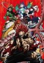 【DVD】TV 僕のヒーローアカデミア 4th Vol.2 初回生産限定版の画像