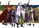 【DVD】TV Fate/Grand Order -絶対魔獣戦線バビロニア- 2 完全生産限定版の画像