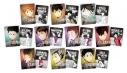 【グッズ-クリアファイル】ハイキュー!! ポートレートアルバム【アニメイト限定】の画像