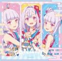 【キャラクターソング】IDOL舞SHOW 三日月眼 FANATIC! 初回限定盤の画像
