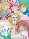 【DVD】TV ジュエルペット マジカルチェンジ DVD-BOX 2の画像