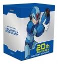 【アルバム】ゲーム ロックマンX サウンドBOXの画像
