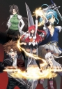 【Blu-ray】TV 新妹魔王の契約者(テスタメント) 第6巻の画像