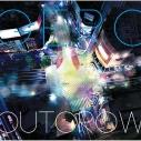 【主題歌】TV 東京レイヴンズ 新OP「~Outgrow~」/Gero 通常盤の画像