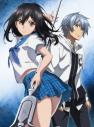 【Blu-ray】ストライク・ザ・ブラッド IV OVA Vol.3 初回仕様版の画像
