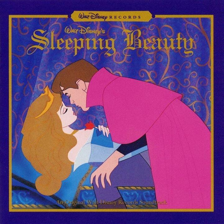 【サウンドトラック】映画 眠れる森の美女 オリジナル・サウンドトラック デジタル・リマスター盤