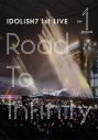 【DVD】アイドリッシュセブン 1st LIVE Road To Infinity Day1の画像