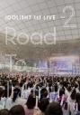 【DVD】アイドリッシュセブン 1st LIVE Road To Infinity Day2の画像