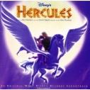 【サウンドトラック】映画 ヘラクレス オリジナル・サウンドトラックの画像
