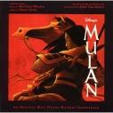 【サウンドトラック】映画 ムーラン オリジナル・サウンドトラックの画像