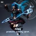 【アルバム】nao/prismatic infinity carat.ii 通常盤の画像