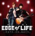 【マキシシングル】EDGE of LIFE/Love or Life 通常盤の画像