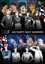 【DVD】イベント S.Q.P -SQ PARTY 2017 SUMMER-の画像