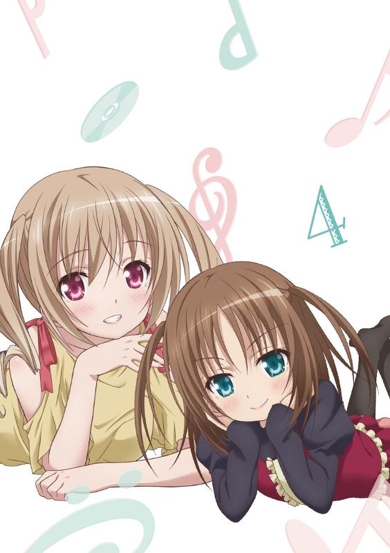 【Blu-ray】TV 天使の3P! 4